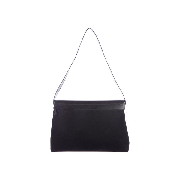 Cheap Hermes Women Black YEOH BAG Online