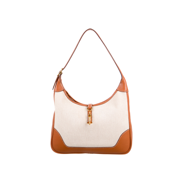 Cheap Hermes Women Neutrals TRIM II 31 Online