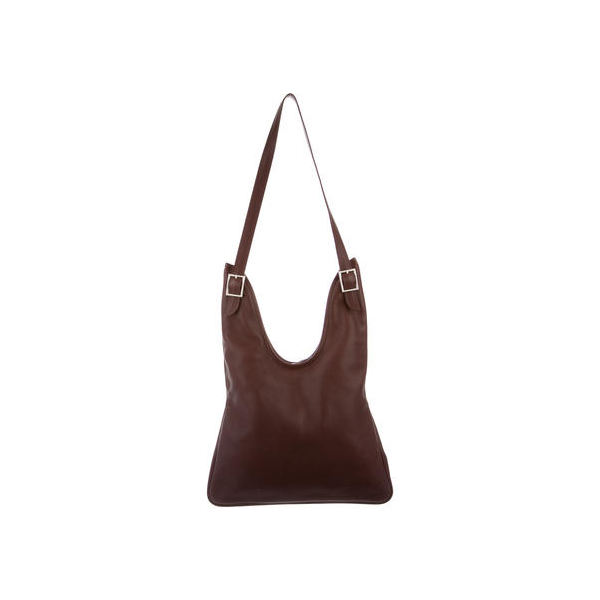 Cheap Hermes Women Burgundy EVERGRAIN MASSAI PM Online